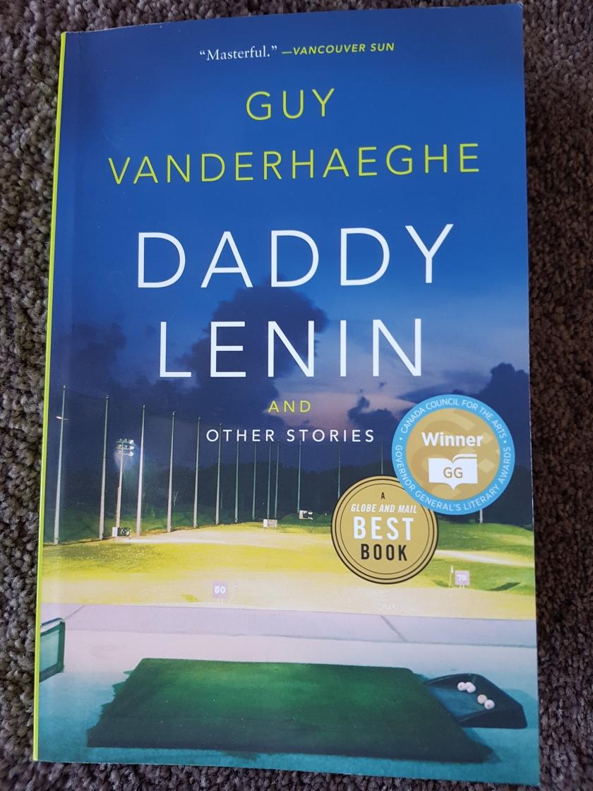 Daddy Lenin