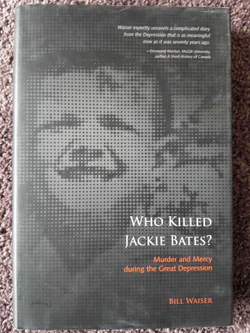 Jackie Bates