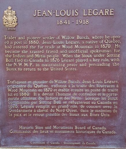 Jean Louis Legare