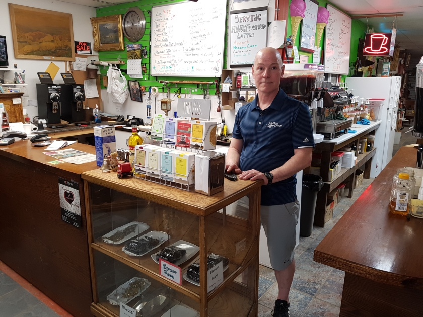Coffee Shop 011