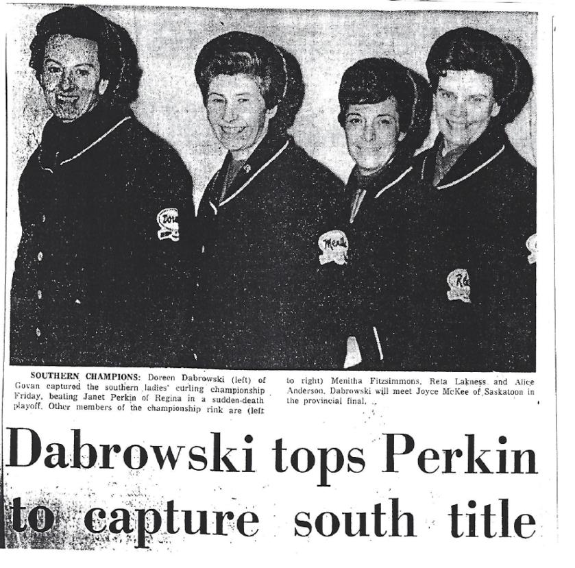 D Dabrowski